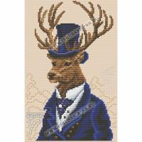 Искусница 655 Благородный олень
