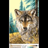 Искусница 702 Волк