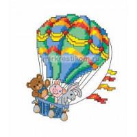 Искусница 8141 Воздушный шар