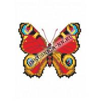 Искусница 8195 Бабочка павлиний глаз