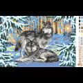 Искусница 893 Волки