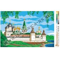 Искусница 951 Макарьевский монастырь