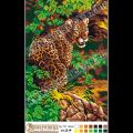 Искусница м701 Леопард