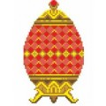 Искусница М8110 Пасхальное яйцо 10