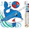 Искусница м852 Дельфинчик