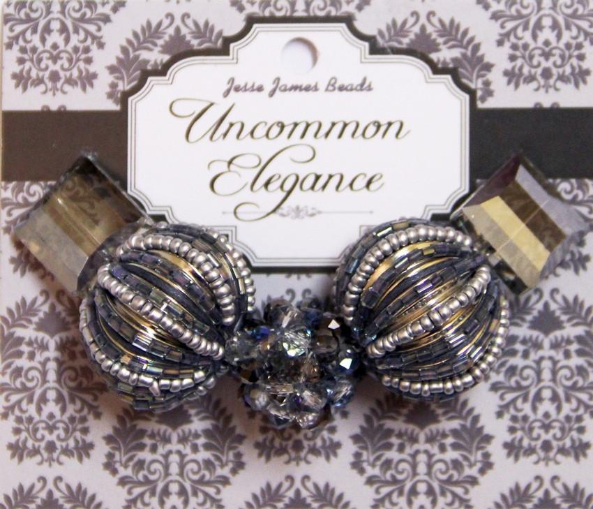 """Набор декоративных бусин """"Uncommon Elegance"""" 6438 Элегантность 4"""