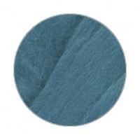 Камтекс 139 Лента для валяния 100% полутонкая шерсть 50 г 139, морская волна