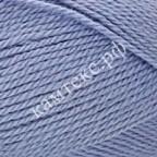 Камтекс Аргентинская  шерсть Цвет 017 лесной колокольчик