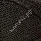 Камтекс Аргентинская  шерсть Цвет 003 черный