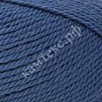 Пряжа для вязания Камтекс Бамбино Цвет 022 джинса