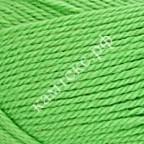 Пряжа для вязания Камтекс Бамбино Цвет 045 зеленое яблоко