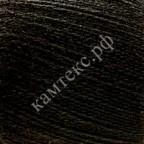 Пряжа для вязания Камтекс Бамбино Цвет 003 черный