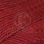 Пряжа для вязания Камтекс Бюджетная Цвет 091 вишня