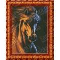 Каролинка КБ 2005 Лошадь