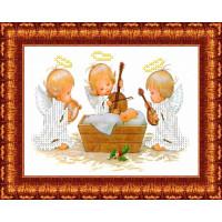 Каролинка КБА -5012 Ангелы у колыбели