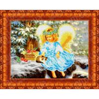 Каролинка КБА 3007 В рождество