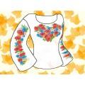 Каролинка КБФ 03 Заготовка под вышивку для сорочки