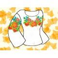 Каролинка КБФ 05 Заготовка под вышивку для сорочки