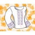 Каролинка КБФ 13 Заготовка под вышивку для сорочки