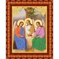 Каролинка КБИ 3022 Святая Троица.