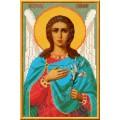 Каролинка КБИ 4001 Икона Святой Архангел Гавриил