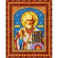 Каролинка КБИ 4025/1 Святой Николай Чудотворец