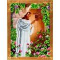 Каролинка КБИ 4058 Иисус стучащий в дверь