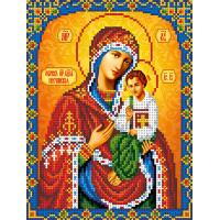 Каролинка КБИ 4101 Божья Матерь Песчанская