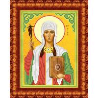 Каролинка КБИ 5086 Икона Св.Нина
