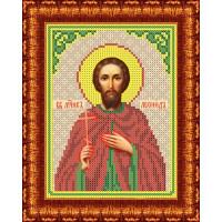 Каролинка КБИ 5088 Икона Св.Леонид