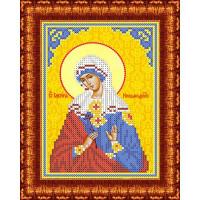 Каролинка КБИ 5089 Икона Св.Виктория