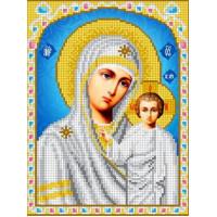 Каролинка КБИН(ч) 4023/3 Икона Божья Матерь Казанская
