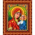 Каролинка КБИН(Ч) 5023/1 Богоматерь Казанская