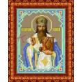 Каролинка КБИН(Ч) 5045 Св.Василий Великий