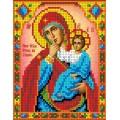 Каролинка КБИН(ч) 5052 Икона Божьей Матери Отрады или Утешения