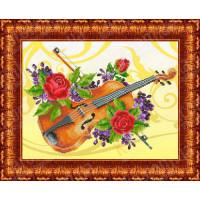 Каролинка КБЛ 3018 Скрипка
