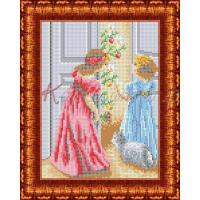 Каролинка КБЛ 4014 В рождество