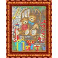 Каролинка КБЛ 4015 Рождественские подарки