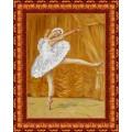 Каролинка КБЛ 4025 Балерина
