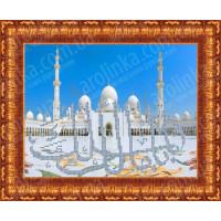 Каролинка КБП 4009 Мечеть шейха Зайда