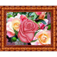 Каролинка КБЦ 4022 Розовый цвет