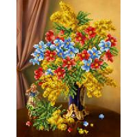 Каролинка КБЦ 4031 Весеннее цветение.