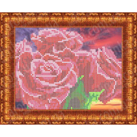 Каролинка КБЦ 5004 Розы