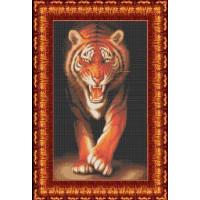Каролинка КБЖ 2006 Хищники-Тигр