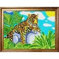 Каролинка КБЖ 3002 Леопард