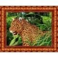 Каролинка КБЖ 3012 Леопард