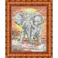 Каролинка КБЖ 4015 Слон