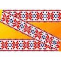 Каролинка КФО 003 Заготовка для декорирования одежды