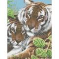Каролинка КК-001 Тигры