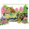 Каролинка КК 403 Весеннее цветение